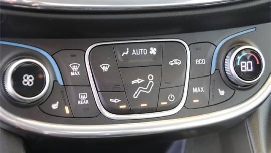 2018 Chevrolet VOLT 1G1RD6S50JU108046
