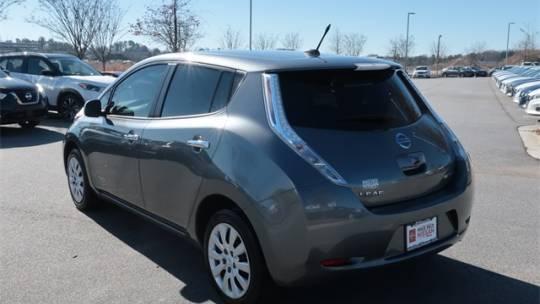 2014 Nissan LEAF 1N4AZ0CP2EC333024