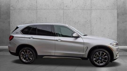 2018 BMW X5 xDrive40e 5UXKT0C59J0W01432