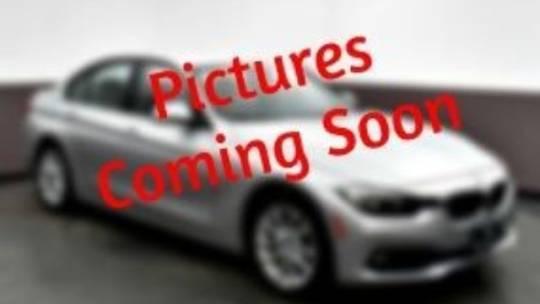 2017 BMW 3 Series WBA8E1C56HK895430