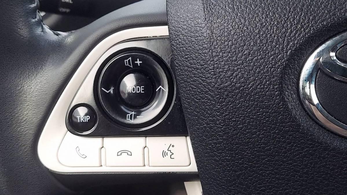 2018 Toyota Prius Prime JTDKARFP7J3080153