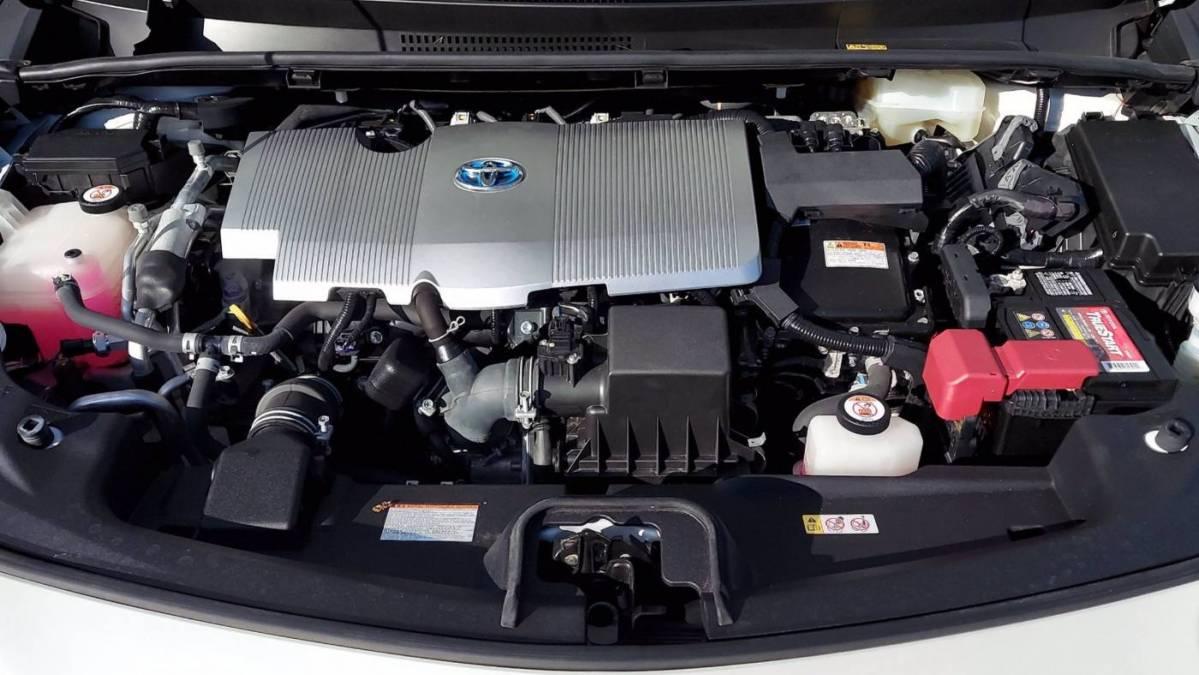 2018 Toyota Prius Prime JTDKARFP8J3083272