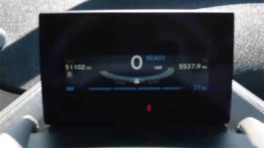 2014 BMW i3 WBY1Z2C5XEV284579