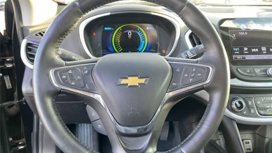 2017 Chevrolet VOLT 1G1RC6S59HU217005