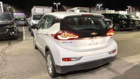 2018 Chevrolet Bolt 1G1FW6S08J4121600