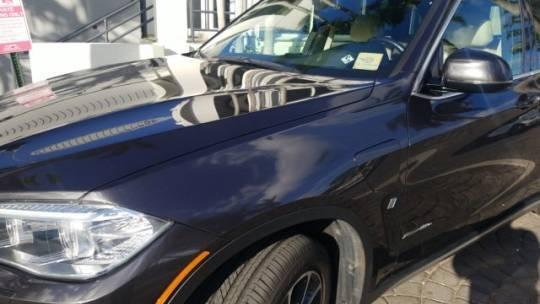 2017 BMW X5 xDrive40e 5UXKT0C3XH0V97402