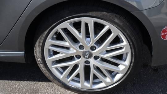 2018 Audi A3 Sportback e-tron WAUUPBFF2JA071195