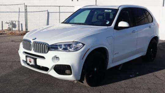 2017 BMW X5 xDrive40e 5UXKT0C32H0V96857