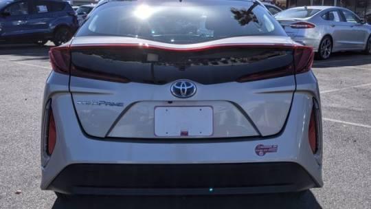 2017 Toyota Prius Prime JTDKARFP2H3019948