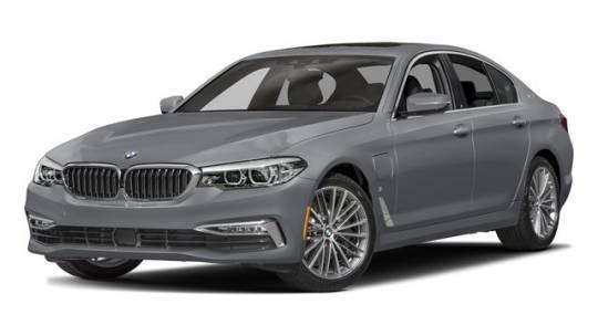 2018 BMW 5 Series WBAJB1C57JB084655