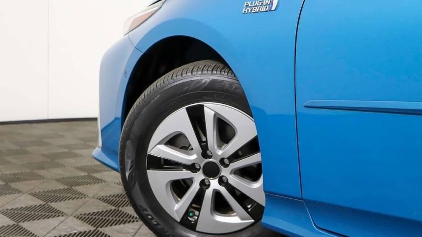 2018 Toyota Prius Prime JTDKARFPXJ3068868