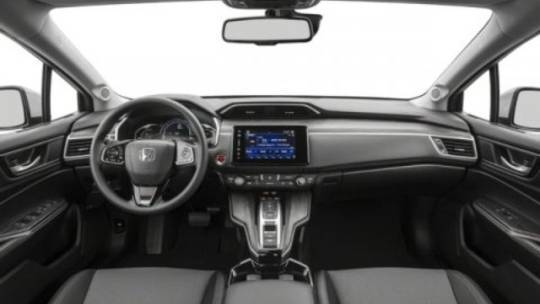 2018 Honda Clarity JHMZC5F1XJC003434