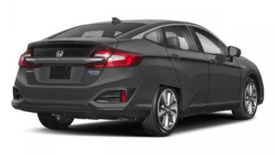 2018 Honda Clarity JHMZC5F30JC005517