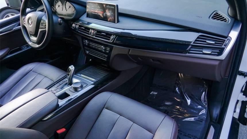 2018 BMW X5 xDrive40e 5UXKT0C58J0V99544