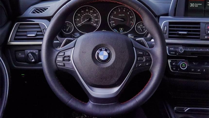 2018 BMW 3 Series WBA8E1C58JA758825