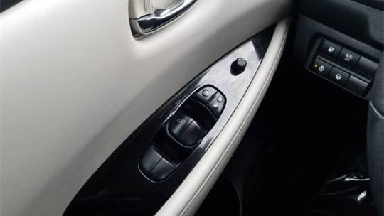 2018 Nissan LEAF 1N4AZ1CP1JC317395