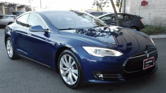 2015 Tesla Model S 5YJSA1H21FF094627