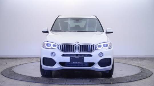 2018 BMW X5 xDrive40e 5UXKT0C54J0V98858