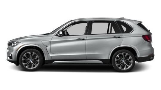 2016 BMW X5 xDrive40e 5UXKT0C59G0F75376
