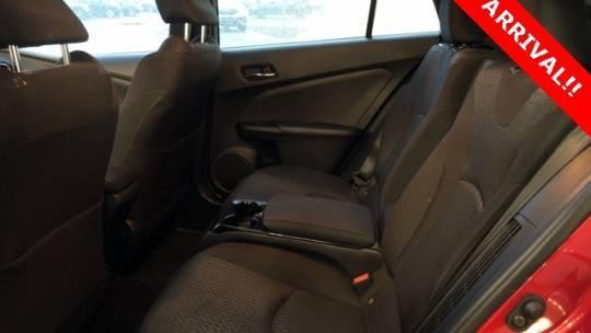 2018 Toyota Prius Prime JTDKARFPXJ3087341