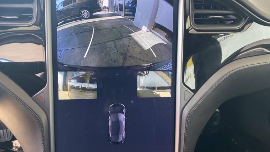 2018 Tesla Model S 5YJSA1E20JF293570