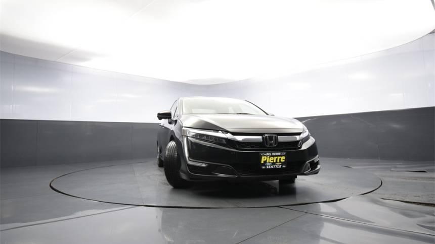 2018 Honda Clarity JHMZC5F17JC011247