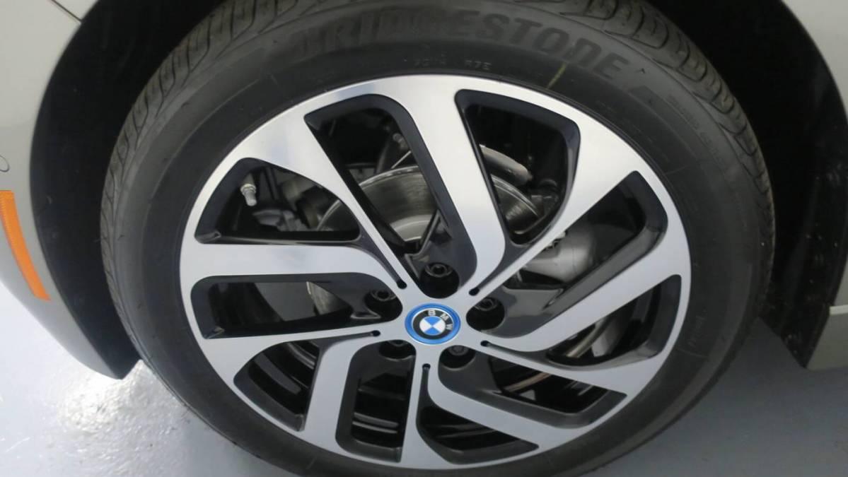 2017 BMW i3 WBY1Z8C39HV894883