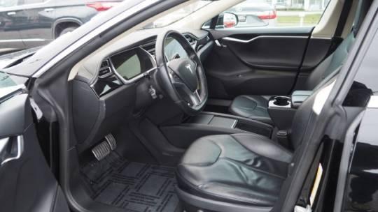 2013 Tesla Model S 5YJSA1DP5DFP21795