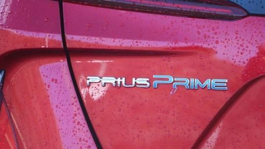 2018 Toyota Prius Prime JTDKARFP3J3092168
