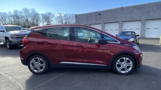 2017 Chevrolet Bolt 1G1FW6S08H4149553