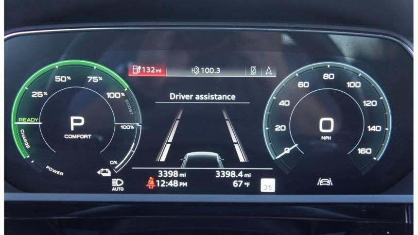 2019 Audi e-tron WA1LAAGE7KB023486