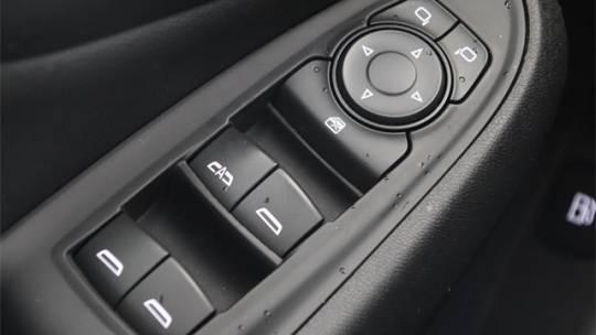 2018 Chevrolet VOLT 1G1RD6S58JU111289