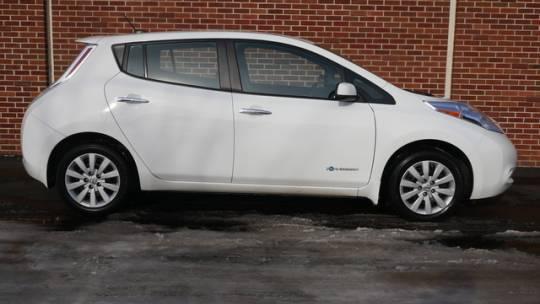 2015 Nissan LEAF 1N4AZ0CP1FC305975