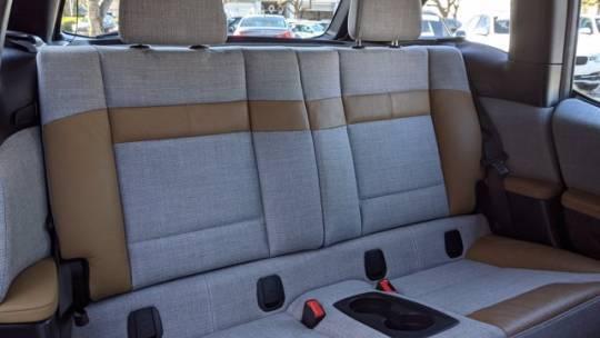 2017 BMW i3 WBY1Z8C3XHV894410
