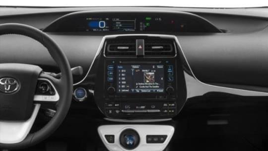 2019 Toyota Prius Prime JTDKARFP3K3114607