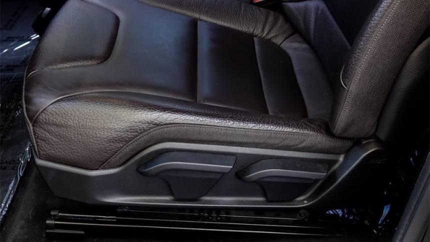 2015 BMW i3 WBY1Z2C56FV556160