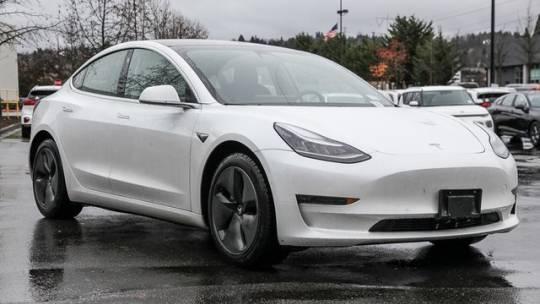 2019 Tesla Model 3 5YJ3E1EA7KF299948