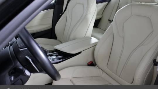 2018 BMW 5 Series WBAJB1C52JB083980