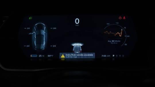 2018 Tesla Model S 5YJSA1E2XJF263623