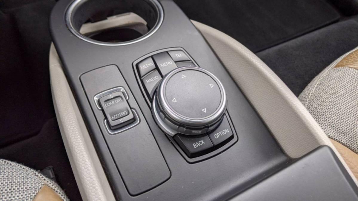 2015 BMW i3 WBY1Z4C52FV500082