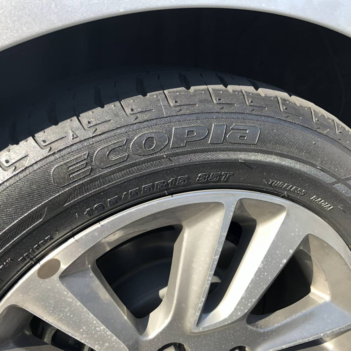 2016 Chevrolet Spark KL8CK6S06GC551882