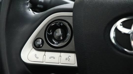 2017 Toyota Prius Prime JTDKARFPXH3062143