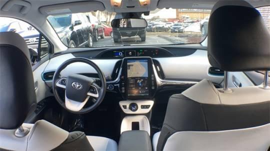 2017 Toyota Prius Prime JTDKARFP5H3000763