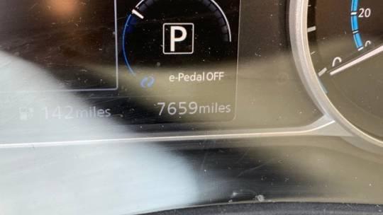2019 Nissan LEAF 1N4AZ1CP7KC303132