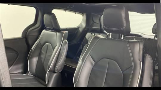 2020 Chrysler Pacifica Hybrid 2C4RC1N7XLR129786