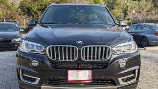 2018 BMW X5 xDrive40e 5UXKT0C52J0V99717
