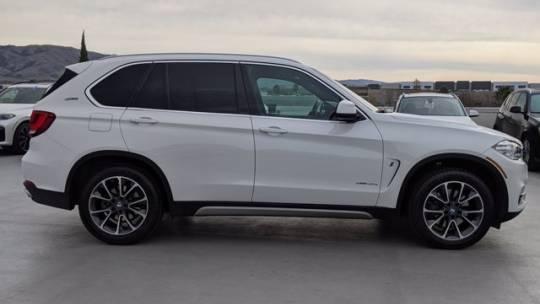 2018 BMW X5 xDrive40e 5UXKT0C55J0W00357