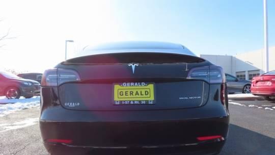 2019 Tesla Model 3 5YJ3E1EB7KF364807