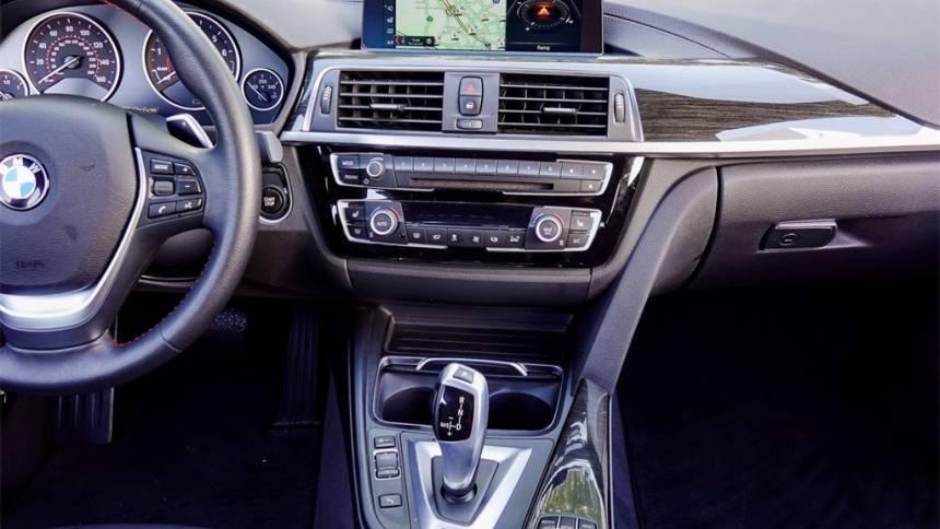 2018 BMW 3 Series WBA8E1C50JA171471