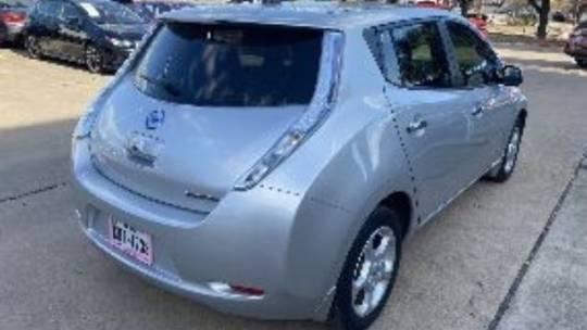 2014 Nissan LEAF 1N4AZ0CP2EC333542